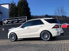 Impaktus Alufelgen Sommerräder 22 Zoll + 295/30 R22 Mercedes GLE + RDK  AMG NEU