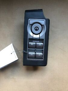 2011-17 Chevrolet Caprice Genuine OEM Master Power Window Switch