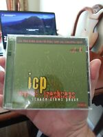 Forgotten Freshness, Vol. 4 [PA] by Insane Clown Posse (CD, Nov-2005, 2 Discs, …