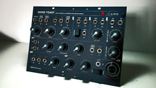 MFOS Noise Toaster semimodular synth & sound processor