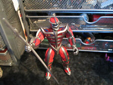 POWER RANGERS BANDAI 1994 SPACE ALIEN LORD ZED LIGHT UP CHEST WORKING  VGC