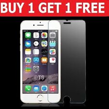 TEMPERED IPH6 GLASS FILM SCREEN PROTECTOR FOR APPLE iPhone 6, 6s - NeW