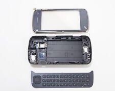 100% Original Nokia n97 Gehäuse Touch Screen Digitizer Tastatur Oberschale Gehäuse