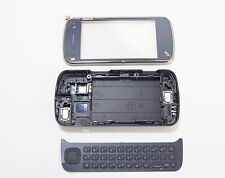 100% Genuine Nokia N97 housing touch screen digitizer keyboard Fascia housing