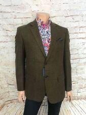Unbranded Blazers Hip Coats & Jackets for Men
