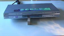 Sony SA-CD DVD Player DVP-NS775V  with Remote & manual