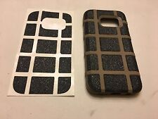 HANDLEITGRIPS Rubber Grip Enhancement for Magpul Cell Phone Case for Galaxy S7