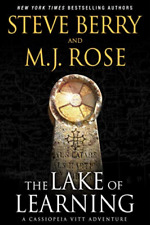 Rose M J-Lake Of Learning (US IMPORT) BOOK NEW
