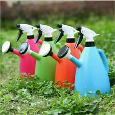 Small Pressure Watering Cans Plants Spray Bottles Gardening Air-Pressure Sprayer