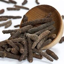 Indian Ayurveda Long Pepper Pippali Piper Longum Premium Herbs Free Shipping