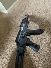 Full Metal Kalashnikov Electric. Ak47 Airsoft Gun