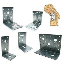 Reinforced Angle Bracket KPW HEAVY DUTY Corner Brace Packs