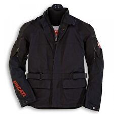 DUCATI STRADA TOUR GT Tech giacca tessile GIACCA JACKET GORE-TEX NUOVI Taglia 50 981004950