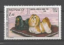 Monaco 1980 Yvert n°1232 neuf ** 1er choix