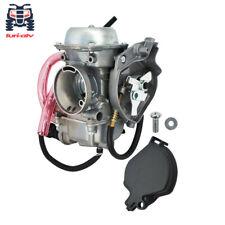 Carburetor for Kawasaki Prairie 400 KVF400 KVF 400 2X4 4X4 1999-2002