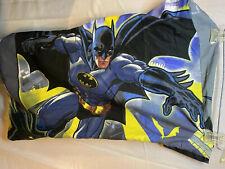 Boys Batman Pillowcase - one pillowcase -