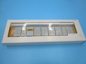 Walthers HO Trilevel CN Autorack ETTX 851189 New In Box 1/87 Train