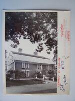 Vintage Wire Press Photo Sudbury MA July 6, 1983 Wayside Inn