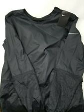 Nike running division long sleeve sweater ~ S