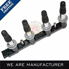 IGNITION COIL PACK FOR CHEVROLET AVEO CRUZE SONIC TRAX PONTIAC UF620 UF-620