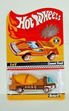 2010 HWC™ Series Nine  - Neo Classic Series - #5 of 6 - Cement Truck - Sold Out