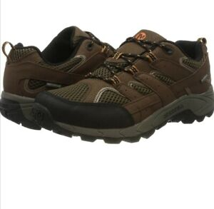 Merrell moab 2 Walking Hiking Fitness Shoes Size 10 brand new