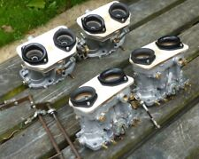 Dellorto DHLA Carburador Carburador Doble Combustible Unión T Pieza Banjo 7661