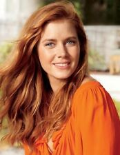 """Amy Adams in a 8"""" x 10"""" Glossy Photo 9d18"""