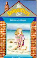 Boy Crazy Stacey (Babysitters Club), Martin, Ann M., Very Good Book