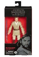 Star Wars Obi-Wan Kenobi Jedi Knight Black Series 6 Inch Action Figure IN STOCK