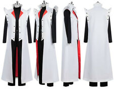 EE0035AC Yu-Gi-Oh!GX Duel Cosplay Costume
