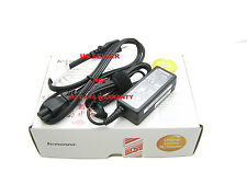 New Genuine Lenovo IdeaPad S9 S10 S400 45W AC Adapter 45N0467 45N0468 36200405
