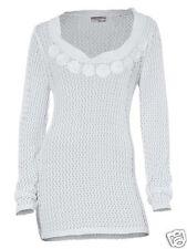 HEINE Sommer Pullover/Crochetpullover Gr.38 NEU!