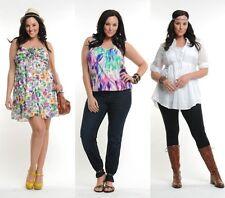 Lot 299 Women Dresses tops Pants JuniorS Plus Mixed Wholesale S M L XL 2X 3X