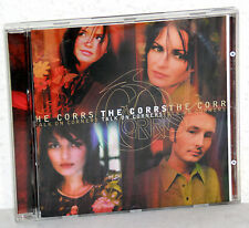 CD THE CORRS - Talk On Corners