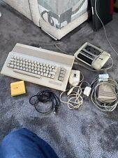 Commodore C 64 C C64 Personal Computer  C4