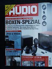 Audio 9/10, ATOLL pr 300,2 X le 200, Vincent sa 94,sp 995, Velodyne SPL 1200u, STERE