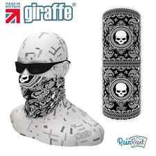 G557 cranio Paisley Bandana multifunzionale Headwear basso di lenza CICLO Cerchietto Sci esecuzione