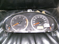 tacho mazda 2 ford fusion 3m7110849mj kombiinstrument cluster diesel cockpit