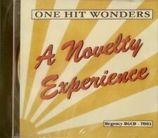 A NOVELTY EXPERIENCE 'One Hit Wonders' - 26 Tracks