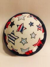 Handmade Whimsical Dainty Hat Design Pin Cushion: Design 2