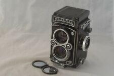 Rolleiflex E 75mm f/3.5 Planar in Excellent Cond