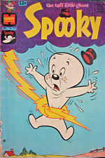 Spooky The Tuff Little Ghost #101 1967 Harvey Comics Silver Age VG- 3.5 12 Cent