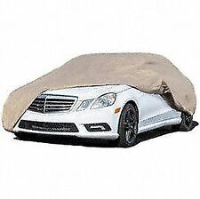 Budge A3 Reman Car Cover FOR MUSTANG CONV TAN