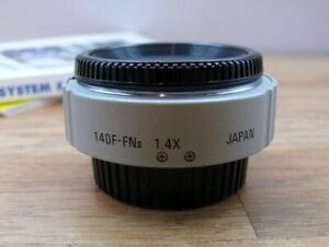 TAMRON SP AF TELE-CONVERTER 140F-FNS 1.4X for Nikon