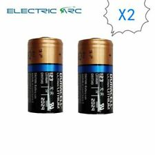 2x Duracell CR123A CR17345 DL123A 123A CR123 3V Ultra Lithium Batteries EXP2024