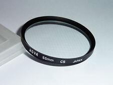 Hoya  Cross Sternfilter  55mm