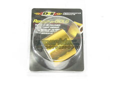 """DEI Reflect-A-GOLD Adhesive Thermal Insulating Heat Reflective Tape 2"""" x 30' NEW"""