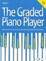 GRADED PIANO PLAYER Book 2 Grades 2-3