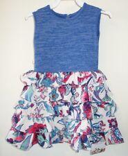 Nwt Persnickety Macie Jane Tiered Ruffle Dress Girl's Size 2